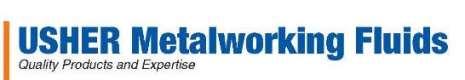 usher_metalworking_fluids_logo